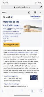 * terms and conditions $75 southwest annual travel credit. New Round Targeted Southwest Cardholders Get 5 000 Points Bonus By Upgrading To Southwest Priority Credit Card Doctor Of Credit