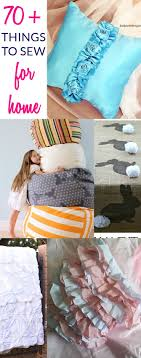 Easy Things To Make Best 25 Things To Sew Ideas On Pinterest Simple Sewing Projects