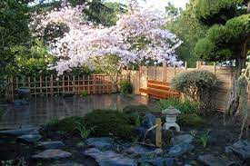 33 japanese garden landscaping ideas