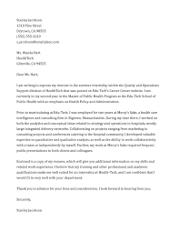 Audit Cover Letter Cover Letter For Internal Auditor Original For