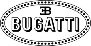 Bugatti Logo Vector (.EPS) Free Download