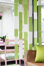 diy room divider 22 ideas for splitting up room space home and