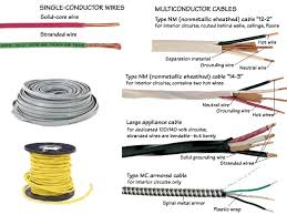 a c electrical wiring information for north america standard wire