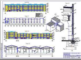 Дипломный проект ПГС строительство Завод спецавтомобилей