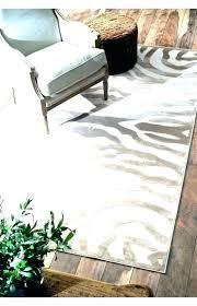 animal print area rugs zebra rug leopard round