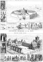 panopticon  criticism and use as metaphor edit main article panopticism