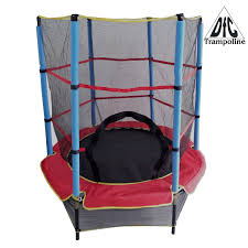 <b>Батут DFC trampoline fitness</b> 55INCH-TR-E - MasterokNN