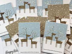 <b>Julyarts</b> 2018 New Deer Love Christmas Elk <b>Metal Cutting Dies</b> for ...