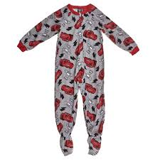 Lighting Mcqueen Pajamas Amazon Com Disney Pixar Cars Boys 4t Lighting Mcqueen