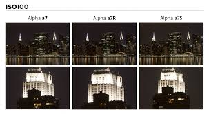 The Sony A7 Series Which Model Suits You Best B H Explora