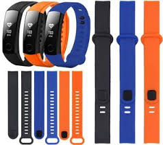 huawei band 3. image is loading replacement-tpe-sports-watch-wrist-band-strap-bracelet- huawei band 3 i