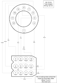 documents b k cr31 crt rejuvinator adapter these are wiring diagrams to help you build neck adapters for a crt rejuvinator specifically these are compatible a