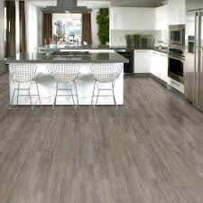 Vinyl Plank Flooring Kitchen Trafficmaster Take Home Sample Brushed Oak Taupe Resilient Vinyl