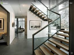 Explore Modern Staircase, Floating Staircase and more!