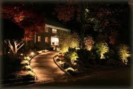 landscape lighting design brisbane inspiration