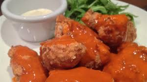 spicy boneless chicken wings. Interesting Spicy Photo Of Boneless Buffalo Wings By BETTYCOOK And Spicy Chicken O