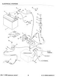 Cool mtd riding mower wiring diagram gallery electrical system