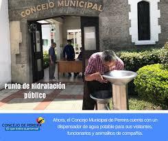 Resultado de imagen para Imagenes del Concejo Municipal de Pereira