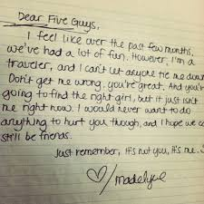 18 Breakup Letters That Will Make You Happy To Be Single Marriages