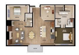Master Bedroom Suite Floor Plans Floorplans Chateau Waters St Cloud Mn