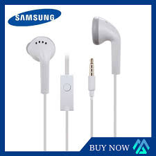 Tai nghe Samsung có dây Headset, âm thanh chất lượng, phù hợp nhiều thiết  bị điện thoại