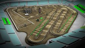Mxa Weekend News Round Up 2 Rings Of The 3 Ring Circus