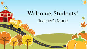 Teaching Powerpoint Backgrounds Education Office Com
