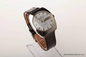 mens vintage girard perregaux gyromatic day date watch wr0842 mens vintage girard perregaux gyromatic day date watch wr0842