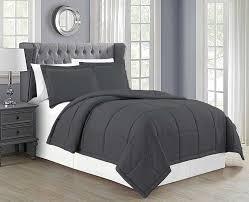 charcoal grey comforter set dark gray comforter sets 7 pc autumn vine twig flower fl bloom silhouette set 3 and black bedding total fab charcoal grey