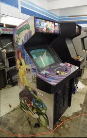 Ninja Turtles Arcade Cabinet Just Bought My First Arcade Machine How Did I Do With My First