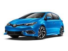 2018 toyota models. 2018 toyota corolla im base hatchback models
