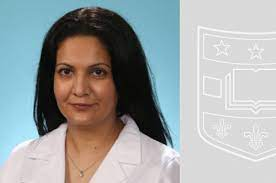 Dr. Aisha Shaikh joins the Department of Medicine - John T. Milliken  Department of Medicine