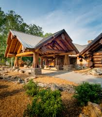 pioneer log homes log cabins the timber kings with craftsman log homes