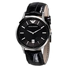 emporio armani watches beaverbrooks the jewellers emporio armani men s watch