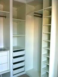 corner closet cabinets building a corner closet shelves large size of storage organizer shelving home depot