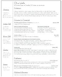 Esthetician Resume Sample Unforgettable Medical Template