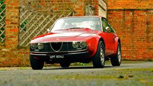 1971 Alfa Romeo 1300 GT Junior Zagato - Silverstone Auctions ...