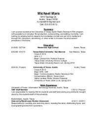 Austin Texas Resume Services Resume Services Austin Tx With Best