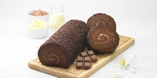 Selain Roti Ini Aneka Kue Favorit Di Breadtalk