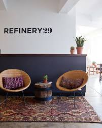 love these chairs they remind me of my grandmothers house cool office space by the style files via working decor office design working design brave business office decorating ideas awesome