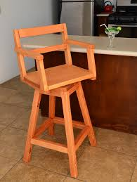 full size of magnificent redwood captains chair bar stool wooden stools captain morgan swivel high archived