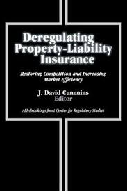 Our lawyers provide insurance carriers throughout the united states with coverage advice. Deregulating Property Liability Insurance Restoring Competition And Increasing Market Efficiency Paperback Page After Page Bookstore