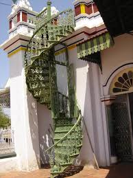 exterior metal staircase prices. engaging image of home exterior decoration using outdoor spiral staircase ideas : captivating picture metal prices
