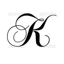 Letters For Tattoos Template Impressive Letter K Tattoos Design Images Tattoos Pinterest Tattoo