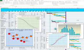 free excel gantt chart template download free excel gantt charting and project planning ganttdiva is a