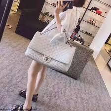 chanel xxl flap bag.