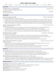 Fine Resume About Mechanical Engineer Illustration Entry Level