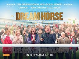 Trailer : Dream Horse starring Toni ...