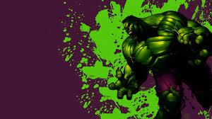 incredible hulk wallpaper for desktop hd