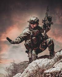500+ Soldier Pictures [HD]
